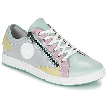 Schoenen Dames Lage sneakers Pataugas JESTER/MC F2C Multi