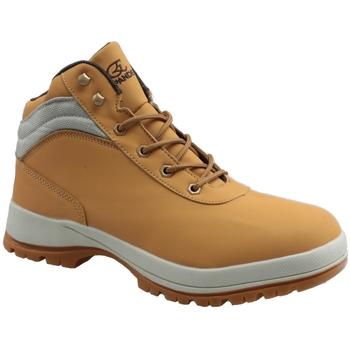 Schoenen Heren Laarzen Expander 9WL6020 Beige