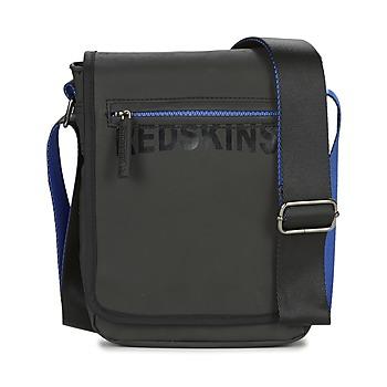 Tassen Heren Tasjes / Handtasjes Redskins DARLEY Zwart