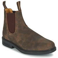 Schoenen Heren Laarzen Blundstone COMFORT DRESS BOOT Bruin