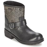Schoenen Dames Laarzen Les Tropéziennes par M Belarbi LUMA Zwart
