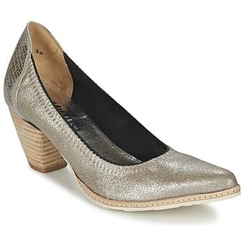 Schoenen Dames pumps Myma DALA Zilver