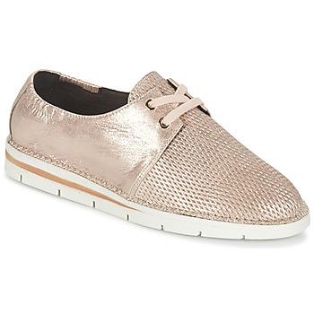 Schoenen Dames Lage sneakers Hispanitas DEDEDOLI Zilver