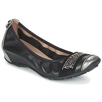 Schoenen Dames Ballerina's Mam'Zelle FADILA Zwart