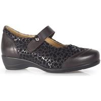 Schoenen Dames Nette schoenen Calzamedi  MARRON