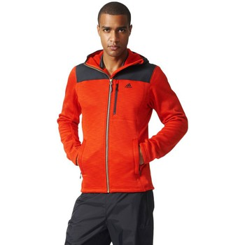 Fleece jacks adidas Climaheat Fleece