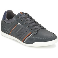 Schoenen Heren Lage sneakers Kappa SAWATI Zwart