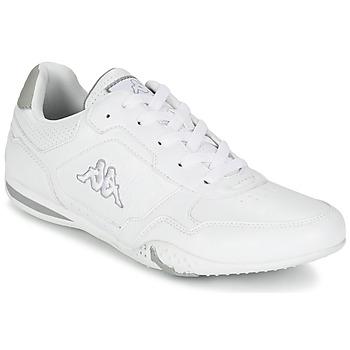 Schoenen Heren Lage sneakers Kappa SPIRIDO Wit