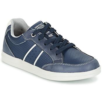 sneakers Geox J ANTHOR B  B