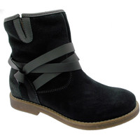 Schoenen Dames Low boots Calzaturificio Loren LOC3708gr grigio
