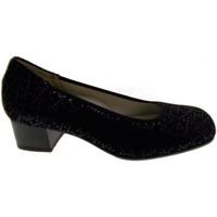 Schoenen Dames pumps Calzaturificio Loren LOP5414ne nero