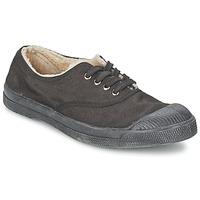 Schoenen Kinderen Lage sneakers Bensimon TENNIS FOURREES Grijs