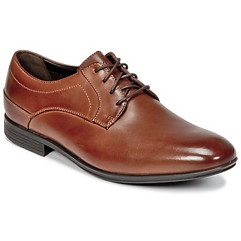 Schoenen Heren Derby Rockport SC PLAIN TOE Bruin