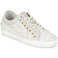 Schoenen Dames Lage sneakers Airstep / A.S.98 BLINK Grijs