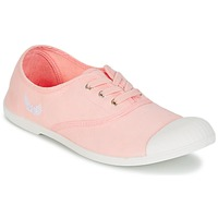 Schoenen Dames Lage sneakers Kaporal ULRIKA Roze / Clair