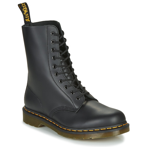Schoenen Laarzen Dr Martens 1490 Zwart