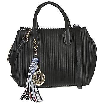 Tassen Dames Handtassen kort hengsel Versace Jeans E1VPBBP3 Zwart