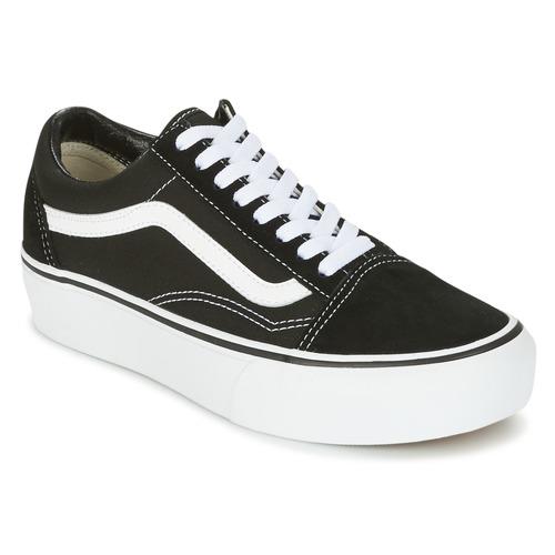 vans old skool sneakers dames
