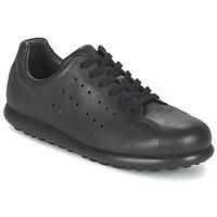 Schoenen Heren Derby Camper PELOTAS XL Zwart
