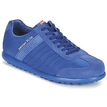 Schoenen Heren Lage sneakers Camper PELOTAS XL Blauw