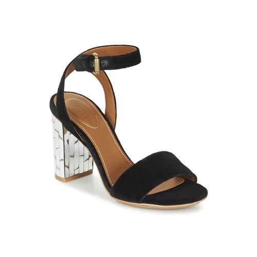 Voir Black Chaussures Chloé 5Wx1p