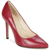 Schoenen Dames pumps Betty London IPAH Rood