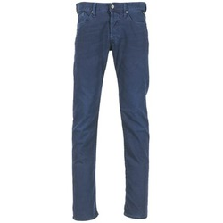 Textiel Heren Straight jeans Replay WAITOM Marine