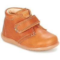 Schoenen Kinderen Laarzen Kavat HAMMAR Bruin