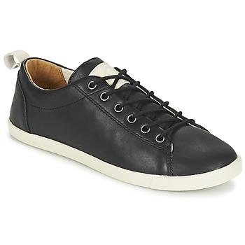 Schoenen Dames Lage sneakers PLDM by Palladium BEL Zwart