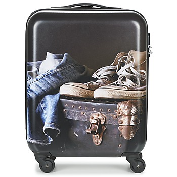 Tassen Valise Rigide David Jones ACHIDATA Multi