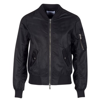 Textiel Heren Wind jackets Eleven Paris JUXY Zwart