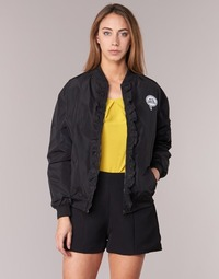 Textiel Dames Wind jackets Molly Bracken RESTIFO Zwart