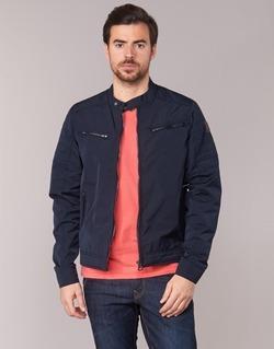Textiel Heren Wind jackets Petrol Industries GORDIELO Marine