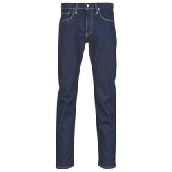 Textiel Heren Straight jeans Levi's 502 REGULAR TAPERED Chain
