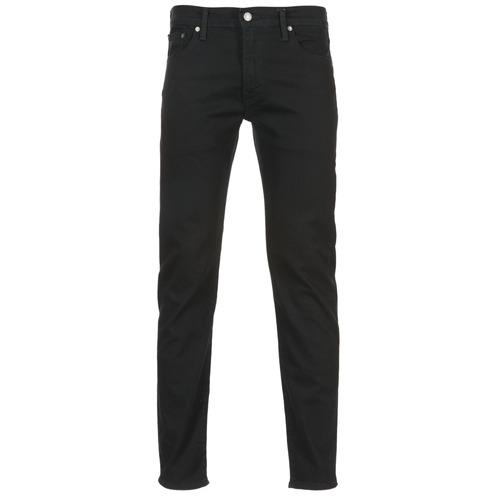 Textiel Heren Straight jeans Levi's 502 REGULAR TAPERED Nightshine