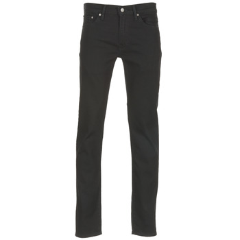 Textiel Heren Skinny jeans Levi's 511 SLIM FIT Nightshine