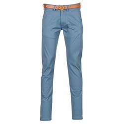 Textiel Heren Chino's Selected HYARD Blauw