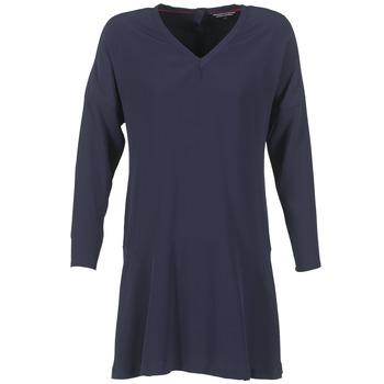 Textiel Dames Korte jurken Tommy Hilfiger GRETA Marine