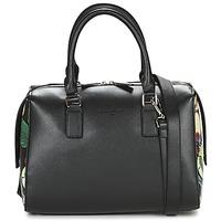 Tassen Dames Handtassen kort hengsel Christian Lacroix PLAZA 9 Zwart