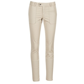 Textiel Dames Chino's LPB Shoes CHANTU Beige