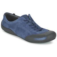 Schoenen Dames Lage sneakers Camper PEU SENDA Blauw