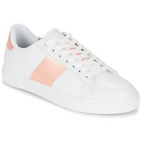 Schoenen Dames Lage sneakers Spot on REVILLIA Wit / Roze