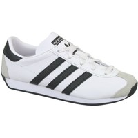 Schoenen Dames Lage sneakers adidas Originals Country OG G Wit