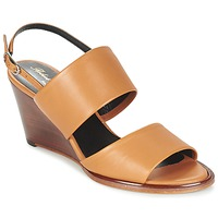 Schoenen Dames Sandalen / Open schoenen Robert Clergerie GUMI Bruin