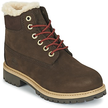 Timberland 6 In Prmwpshearling