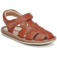 Schoenen Kinderen Sandalen / Open schoenen Camper BICHIO KIDS Bruin