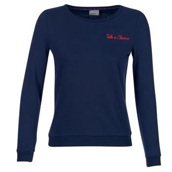 Textiel Dames Sweaters / Sweatshirts Vero Moda SWEET Marine