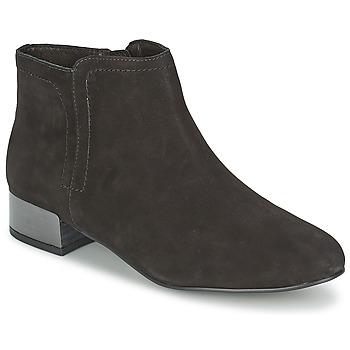 Schoenen Dames Laarzen Aldo AFALERI Zwart