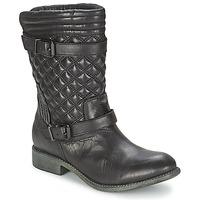 Schoenen Dames Laarzen Aldo GRAECLYA Zwart