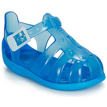 Schoenen Waterschoenen Chicco MANUEL Blauw